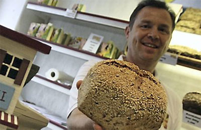 Bäckermeister Jesse