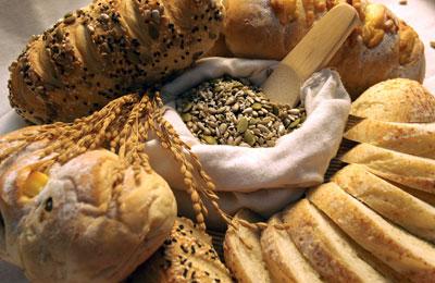 Brot- und andere Backwaren aus Münchenbernsdorf
