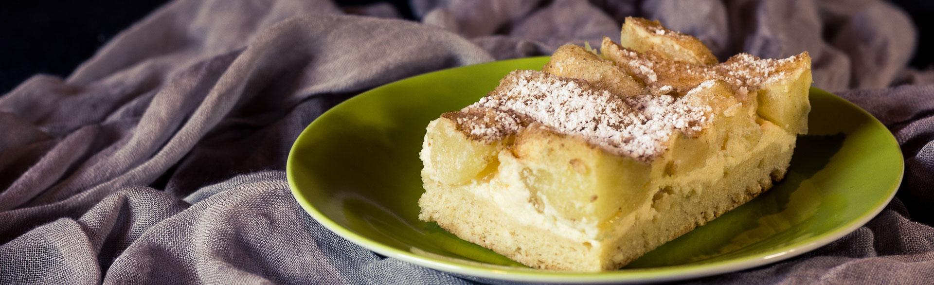 Bäckerei Jesse, Kuchen