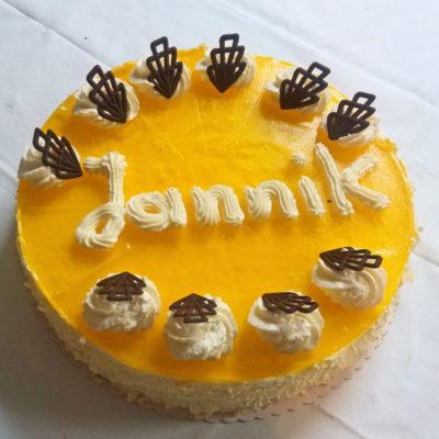 Für Jannik